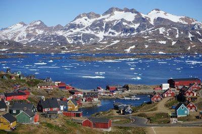 Public Holidays in Greenland