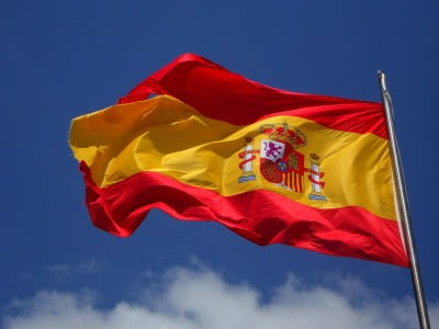 Public Holidays in Spain