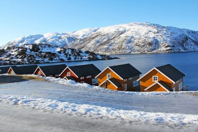 Public Holidays in Norway